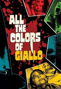 All the Colors of Giallo Documentary Review