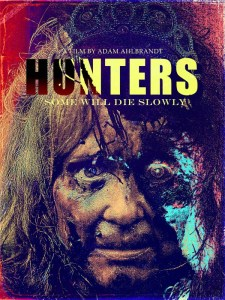 Hunters movie review