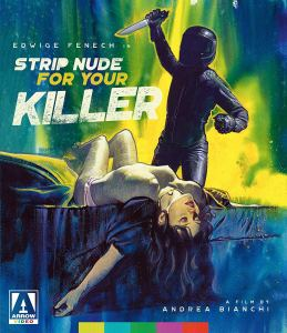 Strip Nude for Your Killer movie review