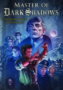 Master of Dark Shadows movie review