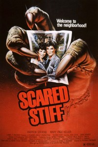 Scared Stiff Movie Review