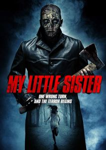 My Little Sister movie review