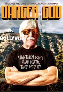 Danger God poster