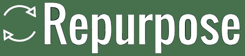 Repurpose.io logo