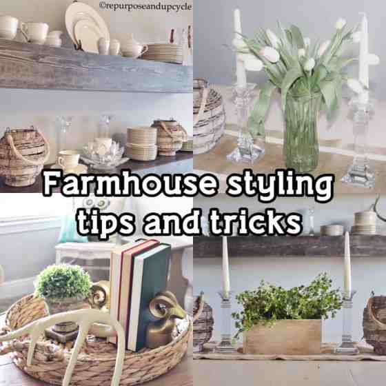 What is Farmhouse Style