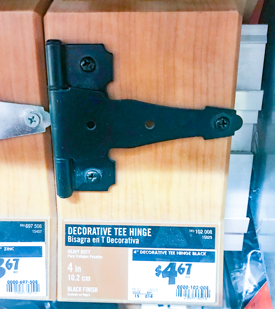 metal decorative hardware for shutters