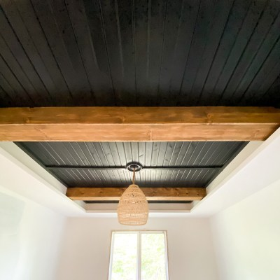 How to Make a Tray Ceiling a Beautiful Focal Point