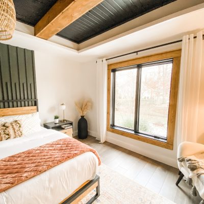 The Perfect Dreamy Retreat-Master Bedroom Full Tour Part 1