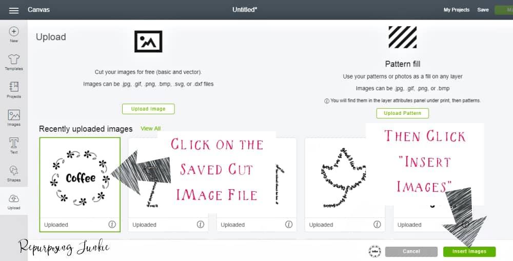how to make a pdf into a jpeg file