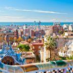 Испанское счастье