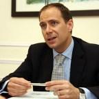 Фернандо Прадо: «Бизнес помогает стране наполнить ее образ позитивным содержанием».