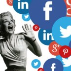 Социальные медиа как инструмент корпоративных коммуникаций
