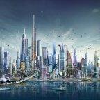 Законы выживания в 2030 году