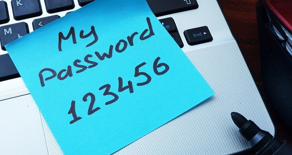 Reputation Maxx Shares Four Tips for Creating Passwords