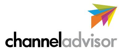 ChannelAdvisor logo.