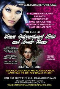 hairshow texas