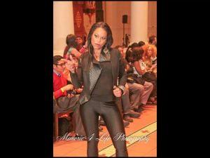 Fashion Swagger: Sandra Jimenez