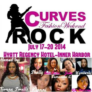 Rock Your Curves…