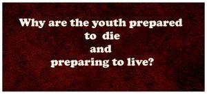 preparetolive