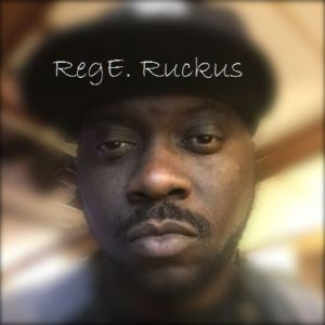 RegE. Ruckus giving you Oxygen…