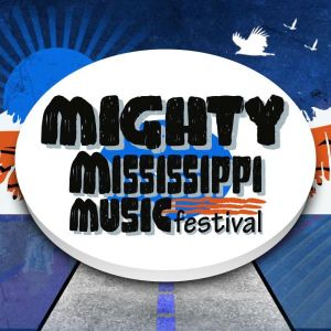 Mighty Mississippi Festival 2016
