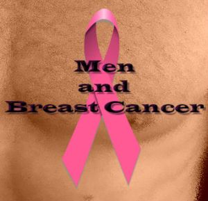 Men and Breast Cancer:The Misconception.
