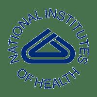 Logo for NIH