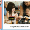 Billy-shares-w-Abby