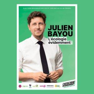 Julien Bayou a répondu par écrit à nos préconisations.