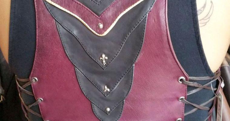 Ombooty Handmade Exotic Leathers