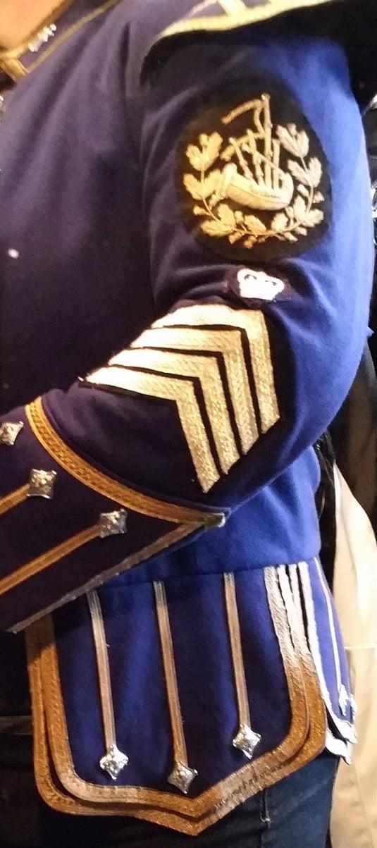 Uniform madness