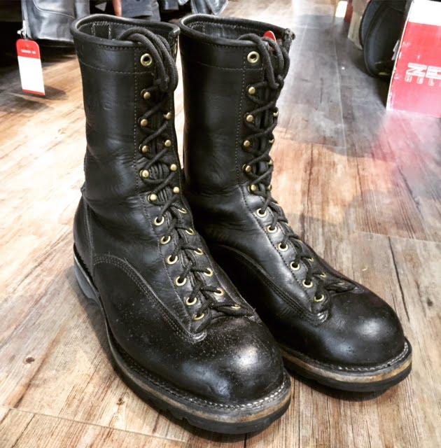 Viberg Rigger S Boots