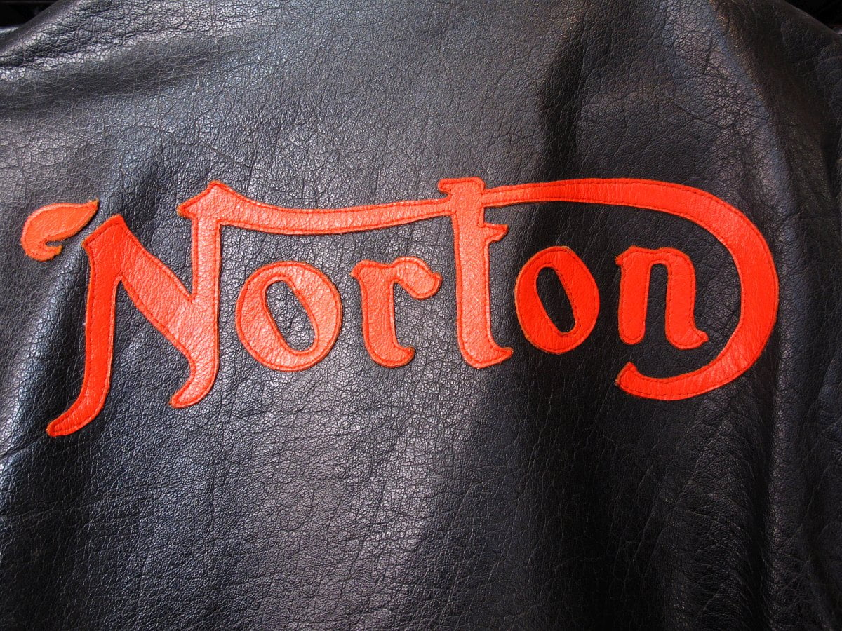 All Norton, All The Time!