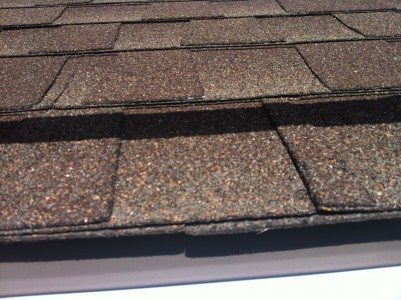 lifetime composite shingle
