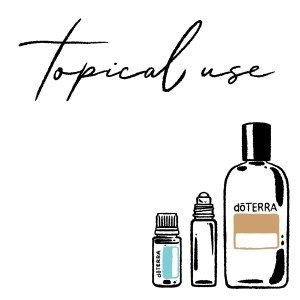 3 Ways to Use Oils- Topical Facebook and IG