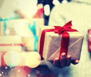 the unseen gifts in our lives
