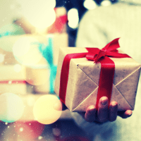 The unseen gifts that light up our lives -your unique gift to the world.