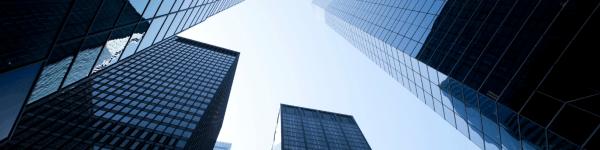 City Sky LinkedIn Banner Download