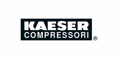 Motocompressore 15bar-1000 l/m Kaeser M17