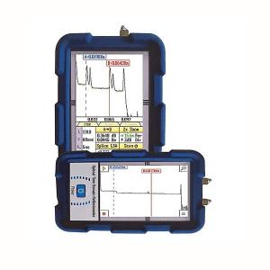Micro OTDR CWDM a 10 lunghezze d'onda: Terahertz FTE7100-CWDM