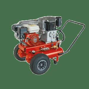 Motocompressore 11 bar-680 l/m MCB680