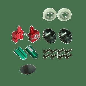 Kit di ampliamento EZ-Speedy/EZ-Split a microcavi 7-8 mm