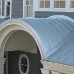 Example of Metal Roof Panel