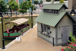Richmond Canal Cruise re|RVA