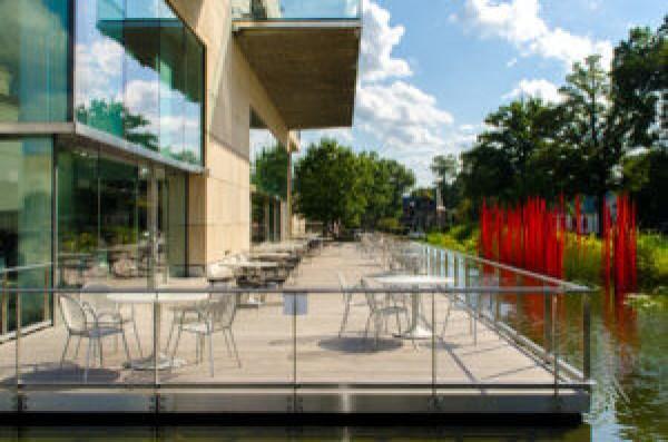 Richmond's VMFA is a World Class Museum