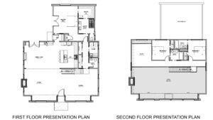 5404 New Kent Road Floor Plan