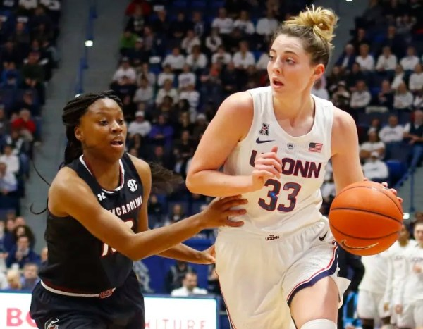 StorrsCentral - The Complete Katie Lou Samuelson Experience