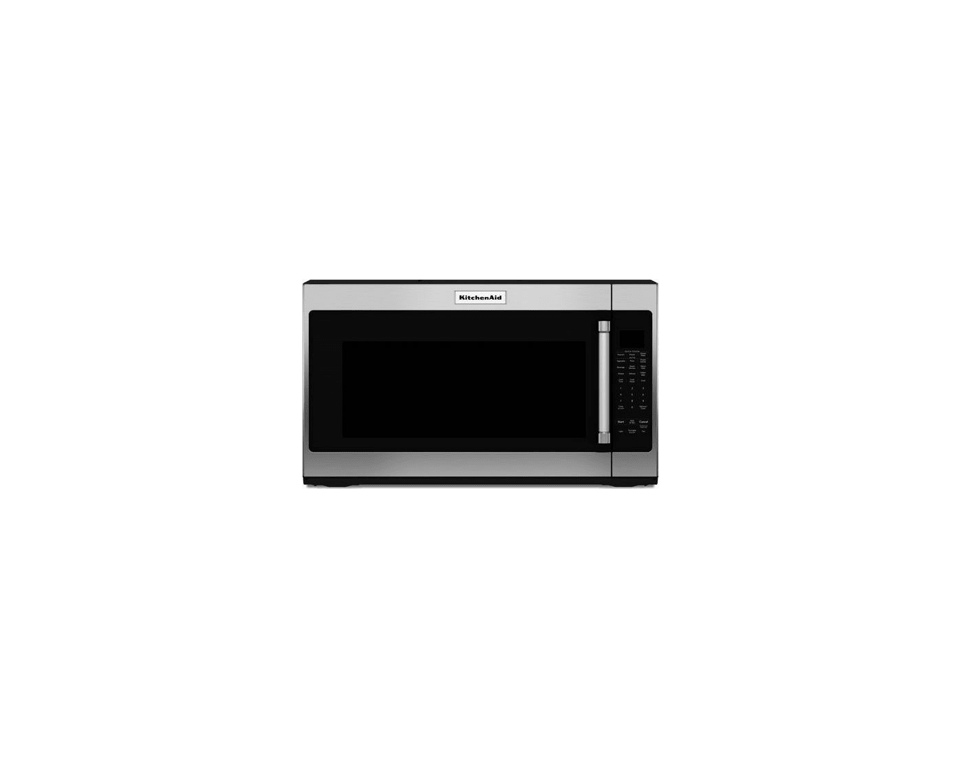 kmhs120ess by kitchenaid over the range microwaves goedekers com