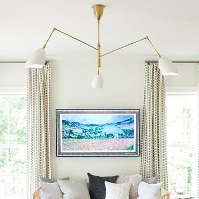 visual comfort circa lighting