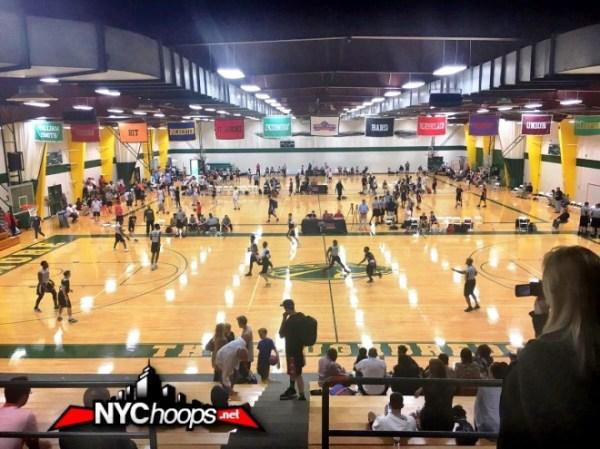 Early Risers Basketball Club